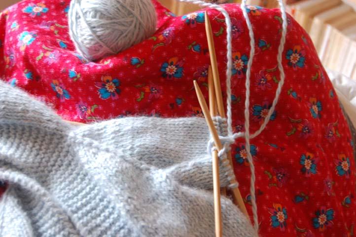 Knittingducksoup