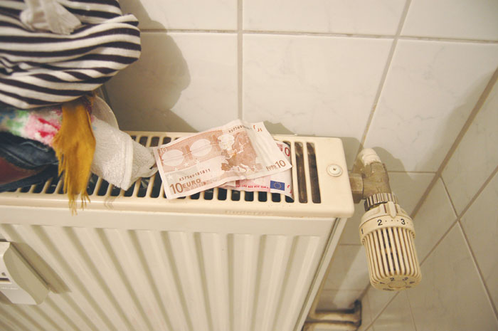 Money_drying