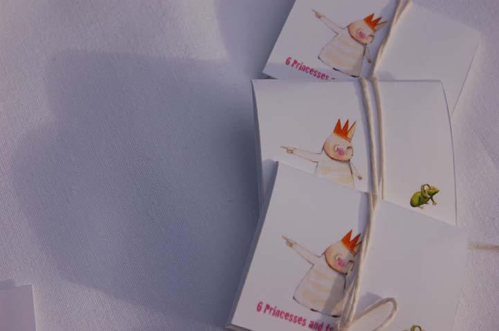 Princess_stickers